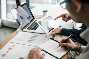 L'étude de l'organisation de l'entreprise permet au dirigeant d'avoir un regard extérieur et neutre.