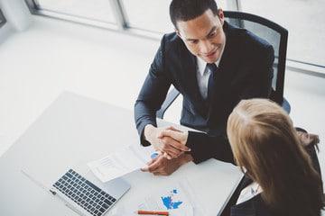 Dans le contexte d'une période de transition de carrière, l'outplacement des cadres permet de tirer le meilleur de la situation