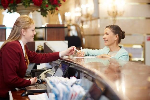 La gestion des ressources humaines en hôtellerie et en restauration