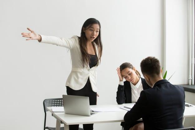 H2C Carrières management conflit