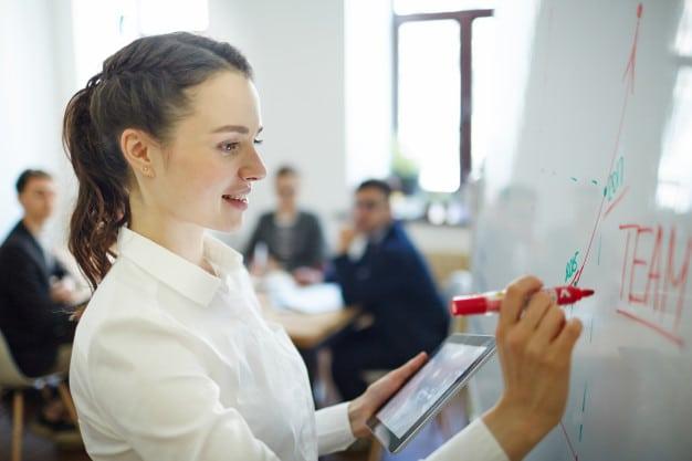 La formation professionnelle : un essor facilité par les dispositifs de financement
