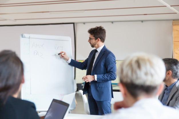La formation professionnelle vue par le cabinet