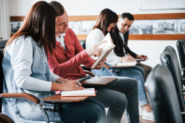 La formation intra entreprise : de nombreux atouts