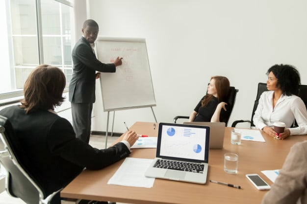 Formation en leadership pour un management d'avenir